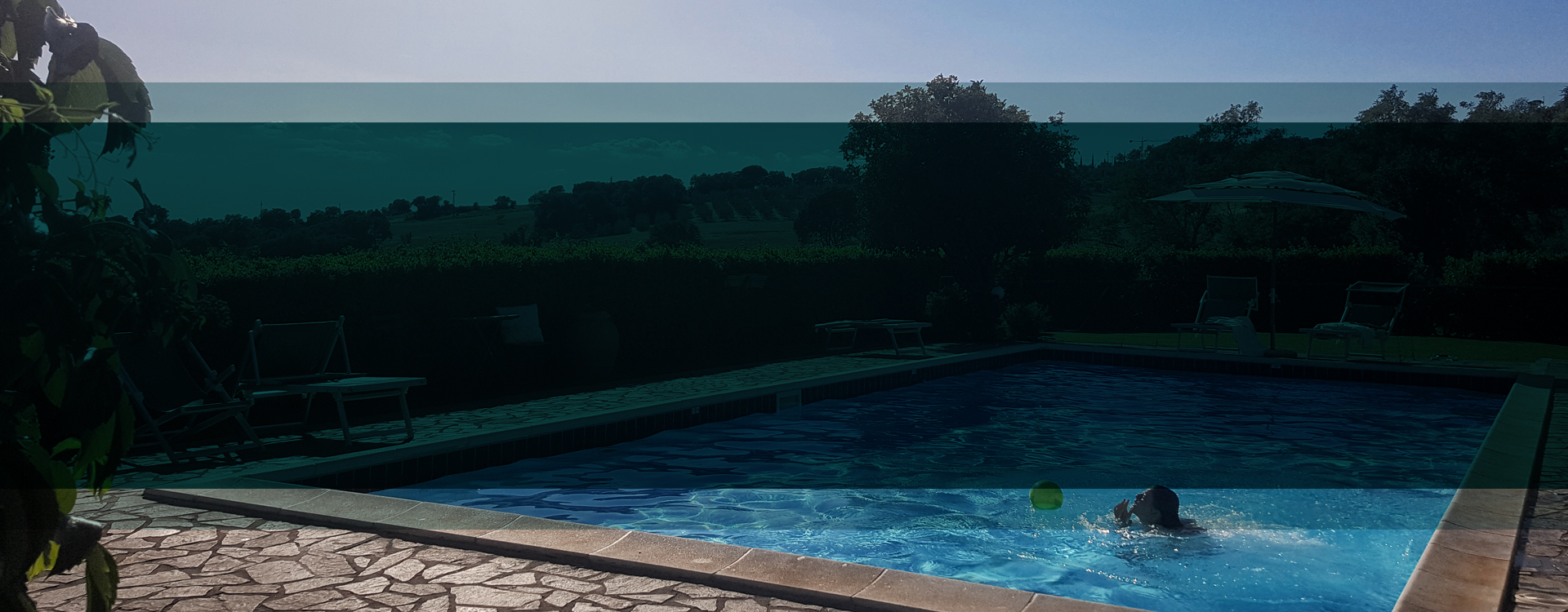 Casa Armini - Swimmingpool